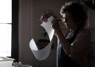 Silvia Brewda, artista visual